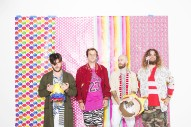 "Wavves Say Trump Supporters, ""All Lives Matter"" Advocates Not Welcome At Their Shows"