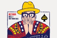 "Elvis Costello Announces Unique ""Imperial Bedroom & Other Chambers"" Show"