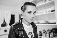 Savages' Jehnny Beth Responds To Sufjan Stevens' Critique Of Their Album Cover