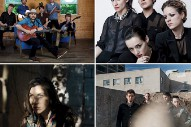 Wilco, Savages, Julia Holter Curate Le Guess Who's 2016 Lineup