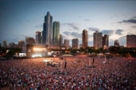 Stereogum At Lollapalooza 2016: Toyota Music Den Lineup