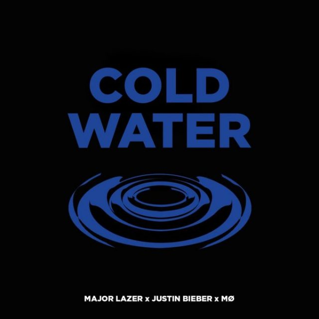 Image result for cold water major lazer