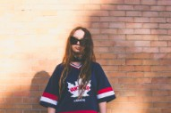 "Mallrat – ""For Real"""