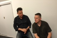 "Jesu/Sun Kil Moon – ""He's Bad"""