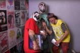 Watch Nardwuar Interview Insane Clown Posse