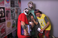 Watch Nardwuar Interview Insane Clown Posse