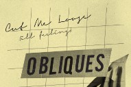 "Obliques – ""Cut Me Loose (Ill Feeling)"""