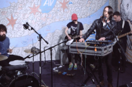 "Watch Operators Cover ""99 Luftballons"""