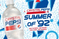 Salt-N-Pepa, Lisa Loeb, Biz Markie To Play Crystal Pepsi Concert