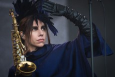 PJ Harvey Has Recorded The Score For The Play <em>The Nest</em>