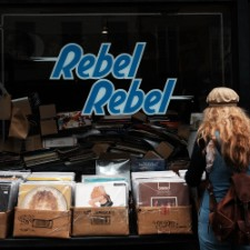 We've Passed Peak Vinyl - Here Comes The Collapse