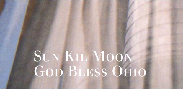 Sun Kil Moon - God Bless Ohio