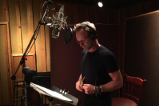 Sting Working on 57th & 9th