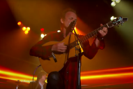 Watch Sting&#8217;s Surprise Tex-Mex Police Cover With Last Bandoleros On <em>Kimmel</em>