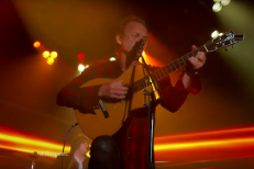 Watch Sting's Surprise Tex-Mex Police Cover With Last Bandoleros On <em>Kimmel</em>
