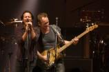 Watch Eddie Vedder Join Sting & Peter Gabriel In Seattle