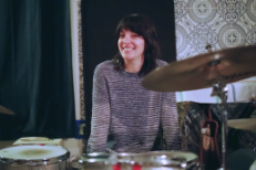 Watch Sharon Van Etten Cover The <em>Squidbillies</em> Theme Song