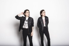 Hear A New Tegan And Sara Song In <em>The Intervention</em> Trailer