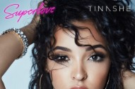 "Tinashe – ""Superlove"""