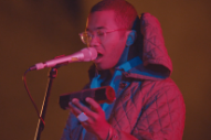 Watch Toro Y Moi Play &#8220;Grown Up Calls&#8221; From <em>Live From Trona</em> Concert Film