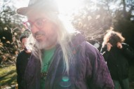 Hear All The Guitar Solos From Dinosaur Jr.'s New Album