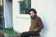 Destroyer's Dan Bejar Promises New Songs On Fall Tour