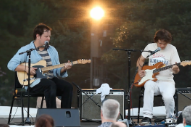 Watch William Tyler And Jake Xerxes Fussell Cover Nick Lowe & Nitty Gritty Dirt Band In Durham
