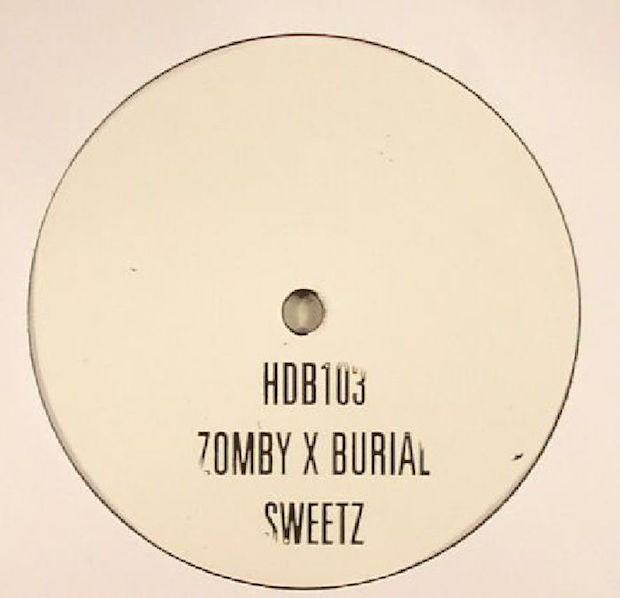 Zomby -