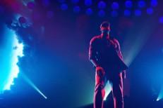 Watch Drake Bring LeBron James On Stage In Columbus