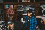 "Preview Cashmere Cat & The Weeknd's ""Wild Love"" Out Friday"