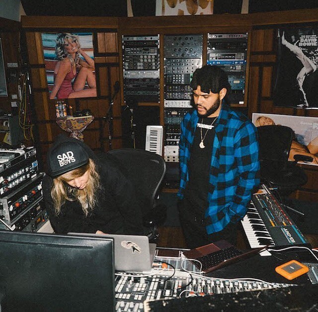 Cashmere Cat & The Weeknd