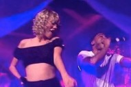 Watch Taylor Swift's Surprise Duet With Nelly At Oil Heir's Birthday Party