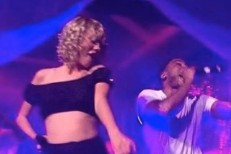 Taylor Swift & Nelly