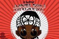 Stream 2 Chainz <em>Daniel Son; Necklace Don</em> Mixtape