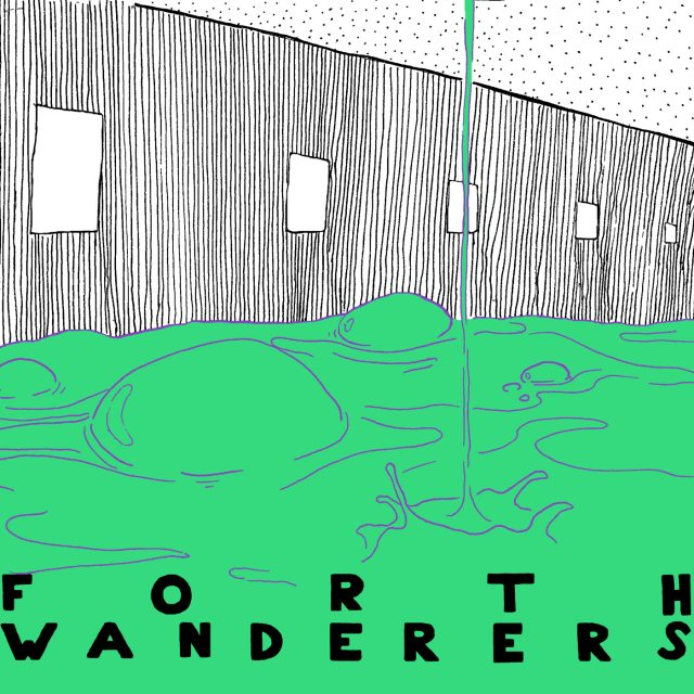 Forth Wanderers -
