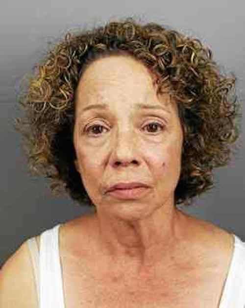 Mariah Carey's sister arrested on prostitution charges