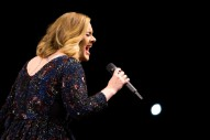 NFL Denies That It Offered Adele The Super Bowl Halftime Show