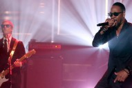 Watch Banks &#038; Steelz Make Their TV Debut On <em>Fallon</em>
