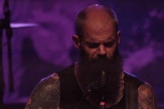 Baroness - Try To Disappear video