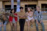 """Beach Slang – """"Punks In A Disco Bar"""" Video"""