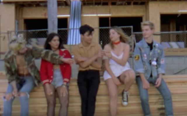 Beach Slang - Punks In A Disco Bar video