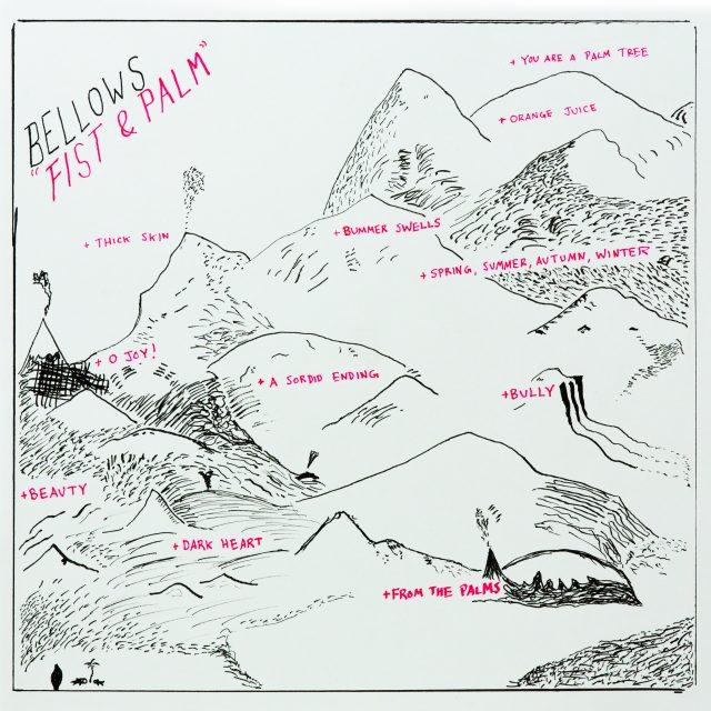 Bellows - Fist & Palm