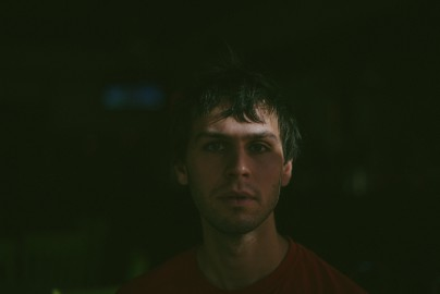 Q&A: Bellows On Friendship, Falling Out, & His New Album Fist & Palm