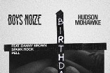 "Boys Noize – ""Birthday"" (Feat. Danny Brown, Hudson Mohawke, Pell, & Spank Rock)"
