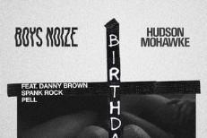Boys Noize -