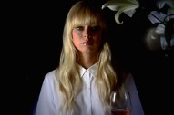"Chromatics – ""Dear Tommy"" Video"