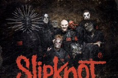 Deafheaven Are Opening For Slipknot