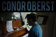 Conor Oberst Announces New Album <em>Ruminations</em>
