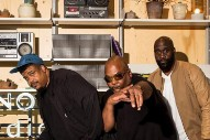 De La Soul Talk Frustration Over Catalog's Digital Unavailability