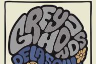 "De La Soul – ""Greyhounds"" (Feat. Usher)"